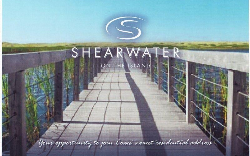 SHEARWATER VACANT LAND