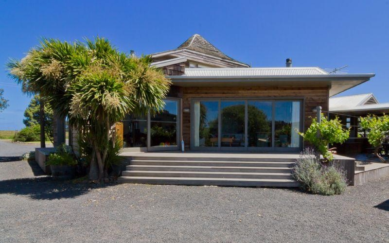 KITTY MILLER BEACH HOUSE